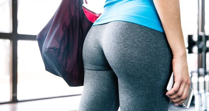 strój na fitness